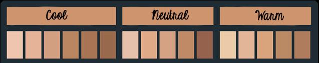 Srovnání barev