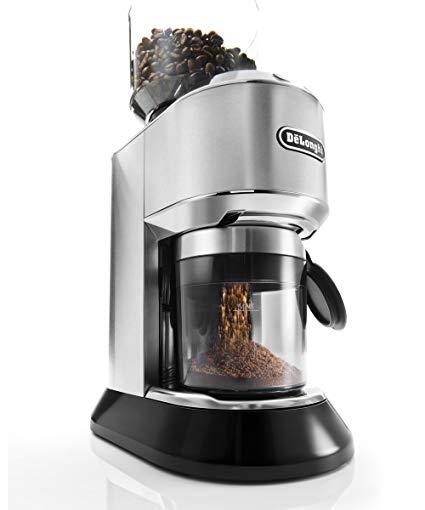 Velký mlýnek na kávu