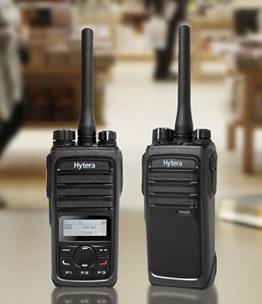 Vysílačky radiostanice
