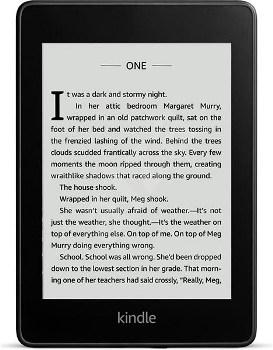 Amazon Kindle Paperwhite 4 velký
