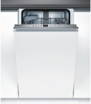 Myčka nádobí Bosch SPV 43M20EU : Recenze